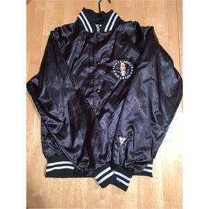 Perception Custom Varsity Jacket